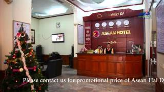 preview picture of video 'Asean Hotel Hai Duong'