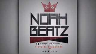 Pista de Reggaeton Gratis #1 (Prod. By Noah Beatz)