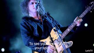 The Cure Friday Im In Love Video