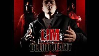 LIM   Vol A L'Arraché