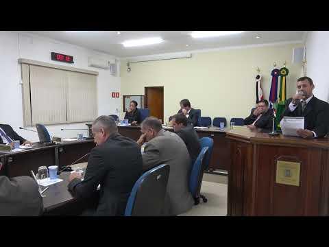 Tribuna dia 28 de Maio de 2019 Vereador Vanderleizinho