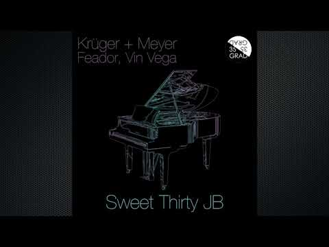 Krüger+Meyer, Feador, Vin Vega - Reverse (FreedomB Remix)