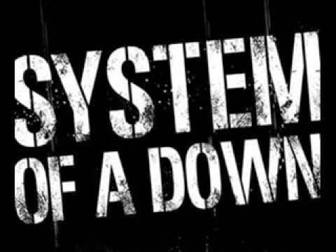Want Me To Try - System of a Down