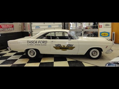 1966 Ford Fairlane Holman Moody Tribute Replica Car With Start Up On My Car Story With Lou Costabile Mp3