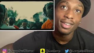 Lil Durk - When We Shoot (Official Music Video) *Reaction