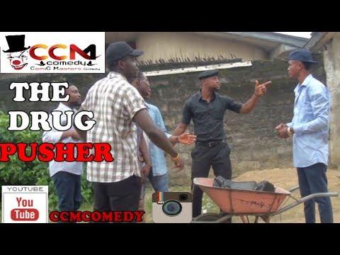 DRUG PUSHER (ccmcomedy)