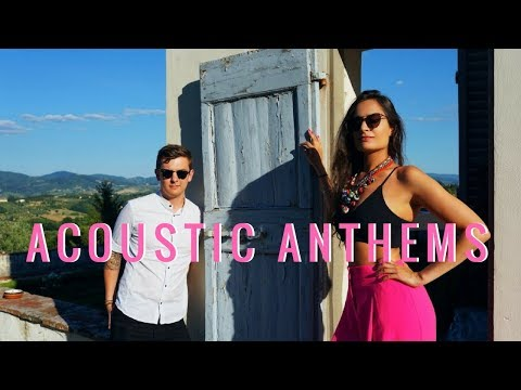 Acoustic Anthems Video