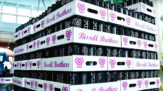 Bissell Brothers Brewery: Do We Queue For Substance Or Style?   The Craft Beer Channel