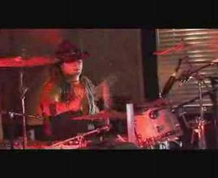 The Hot Rocks - Harlequin / Little Red Stiletto - on YMCTV