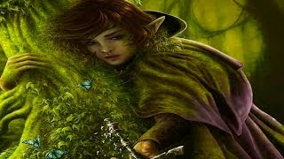 Beautiful Forest Elf Music - Prince of the Elves