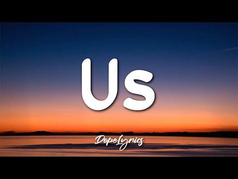 Jack Doyo - Us (Lyrics) 🎵