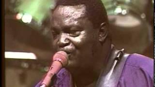 Mario (Franco) – Franco & le T.P. O.K. Jazz Télé Zaire 1986