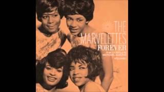 The Marvelettes - I'm Hooked    (Stereo)