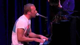 Coldplay - Wedding Bells (new Song)