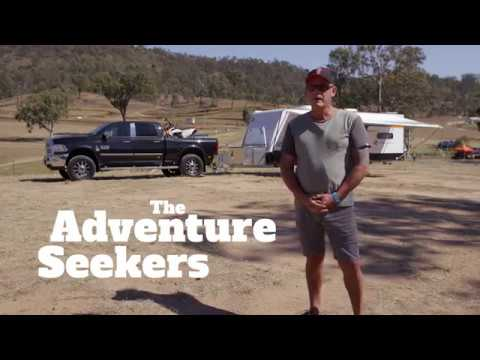 YouTube Video of the Ram Trucks Presents... THE ADVENTURE SEEKERS