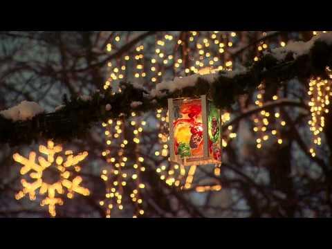 Christkindlmärkte Südtirol - Mercatini di Natale in Alto Adige - Christmas markets in South Tyrol
