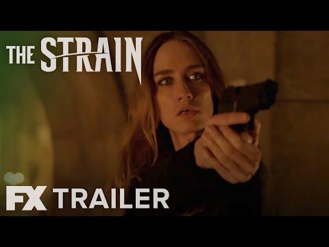 The Strain | Season 4 Ep. 7: Ouroboros Trailer | FX