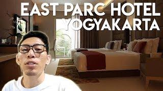 Gambar cover Review Kamar Hotel East Parc Yogyakarta TEST VIDEO Vivo V9