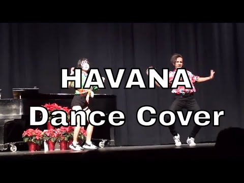 Camila Cabello : Havana - Contact me to learn this dance