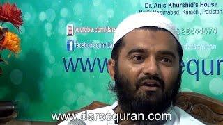 """""""Hazoor (SAW) Aur Hazrat Aisha (RA) Ki Zindagi Musalman Mian Beevi kay liye Misahal-e-Rah"""""""