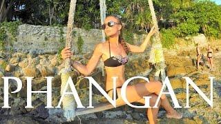Панган - остров для души и тела | Таиланд | Чуть не остались бездомными|Магазины| Йога и ретриты|