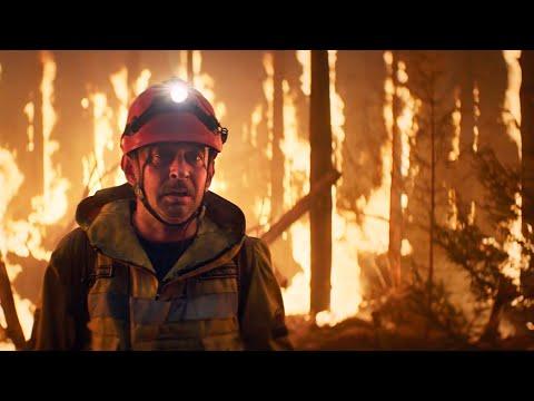 «Огонь» (2020) — тизер-трейлер.