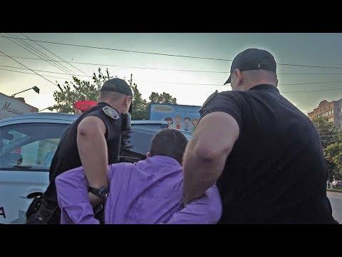 ХАМ ХУЛИГАН НАГЛЕЦ и высококлассная полиция БОРИСПОЛЯ (часть 1 - НАЧАЛО)