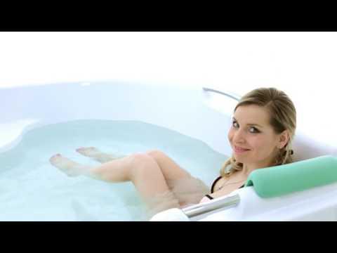 Ванна акриловая Triton Респект 180х130х56 L/R