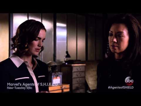 Marvel's Agents of S.H.I.E.L.D. 2.17 (Clip)