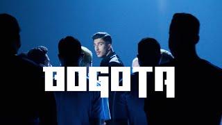 MERO - Bogota (Official Video)