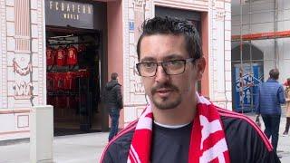 Keine Hetze gegen Salihamidzic: Fan-Initiative wehrt sich   SID