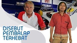 WIKI TRENDS: Mengenal Giacomo Agostini, Disebut sebagai Pembalap Motor Terhebat Sepanjang Masa