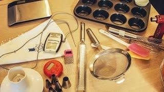 Инструменты кондитера | Lera & the Cakes