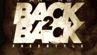 AR-AB - BACK 2 BACK FREESTYLE