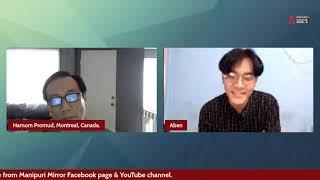 Manipuri Mirror Interview Series with ABEN