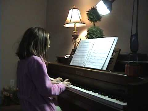 Caroline Piano Video Part 2 11-08.MPG