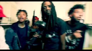 400 (The Dumb Way) Official Video