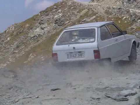 Transalpina, cea mai înaltă şosea din România, ce a fost, ce-a ajuns şi ce va fi – VIDEO