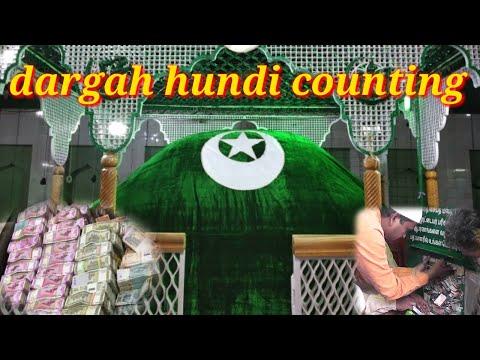 Kasumur darga hundi counting SBR news1