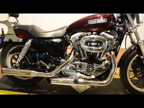 2006 Harley-Davidson XL1200L in Wauconda, Illinois