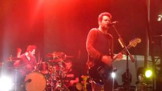 Chevelle - Face to the Floor - Live 4-12-14 Fiesta Oyster Bake
