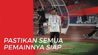 Jelang Final SEA Games 2019, Indra Sjafri Pastikan Egy Maulana dan Osvaldo Siap Tampil