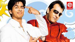 Shahid Kapoor, Amrita Rao- Blockbuster Action Movies | Latest Bollywood Movie | Family Drama Movies