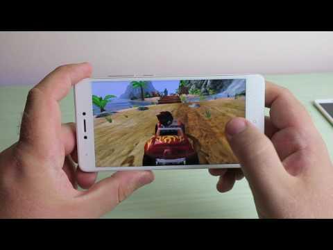 Recensione Xiaomi Redmi Note 4 Internazionale 4 GB RAM