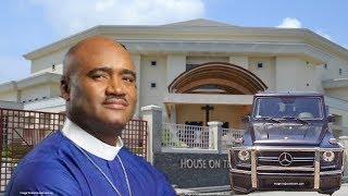 Pastor Paul Adefarasin Of House Of The Rock Church Net Worth