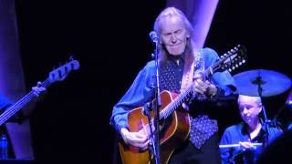 Gordon Lightfoot - The Wreck of the Edmund Fitzgerald (Live Mayo Arts Center - Morristown, NJ)