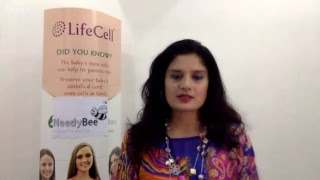 Nidhi Mehta child and pregnancy fashion expert NeedyBee reveals the secrets to