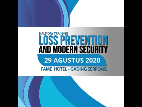 Training Loss Prevention and Modern Security by Buana Sinergi ...