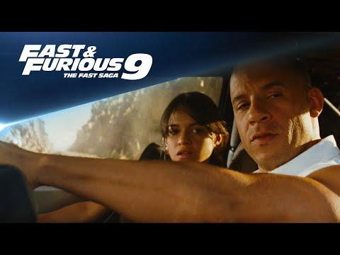 Fast & Furious 9 – La storia di Dom