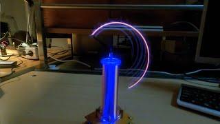 Bobina Tesla vol. 2 / Tesla coil vol. 2